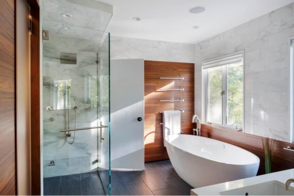 Baños Estilo Natural:Cuartos de baño en estilo zen Artículo Publicado el 14012015 por