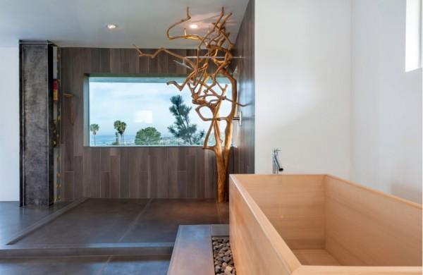 Baño Estilo Oriental: de baños , decoracion oriental , decoracion zen , estilo zen