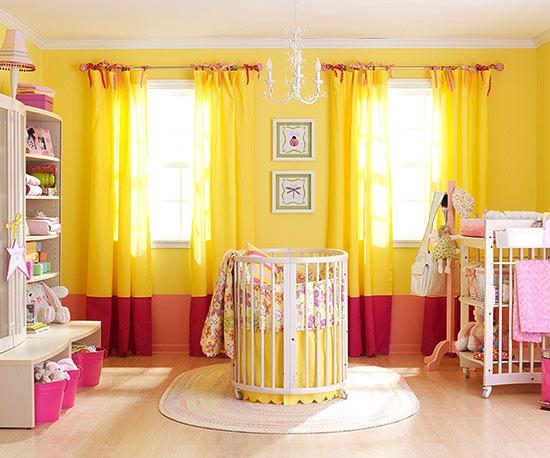 Transformación habitación infantil 2