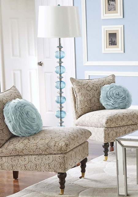 Indudablemente es un color que realzará la elegancia de una estancia