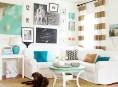 imagen Ideas de bajo presupuesto para renovar la sala de estar