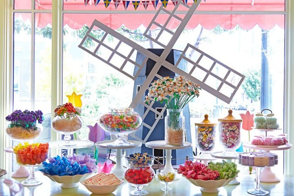 Las 10 tiendas de dulces m s bellas del mundo - Ideas para decorar mesas de chuches ...