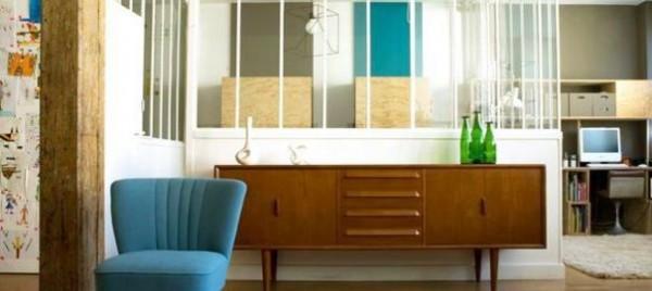 separar-ambientes-con-mamparas-y-paneles-acristalados-01 | Guía para ...