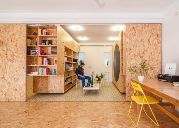 Casa de diseño 5