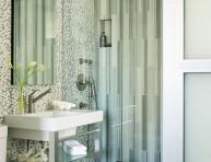 imagen Cuartos de baño pequeños y elegantes