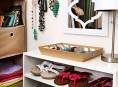 imagen Cómo aumentar tu espacio de almacenamiento sin obras