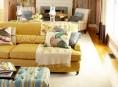 imagen Reforma ecológica de una sala de estar