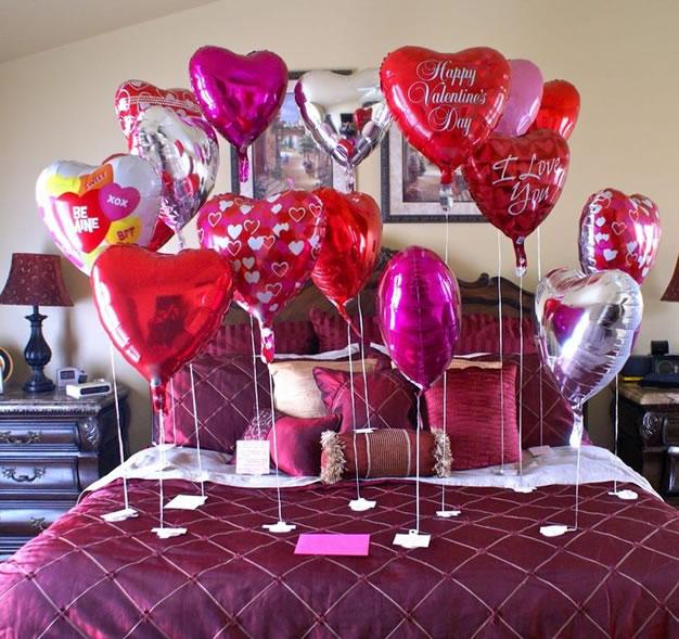 San Valent N Ideas Decorativas Para Una Fecha Especial