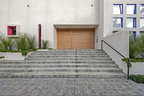 Casa de diseño a puro estilo 4