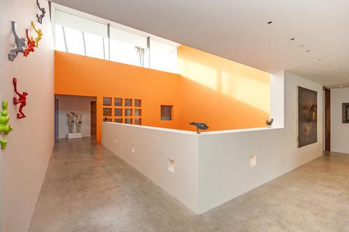 Casa de diseño a puro estilo 5