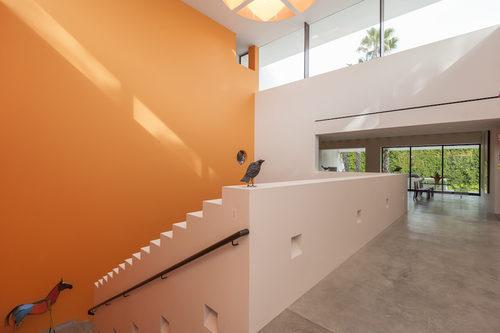Casa de diseño a puro estilo 6