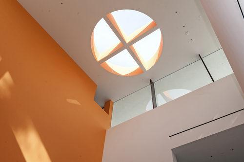 Casa de diseño a puro estilo 8