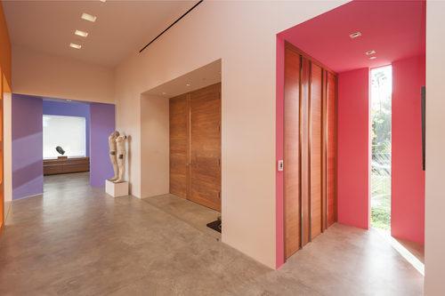 Casa de diseño a puro estilo 9