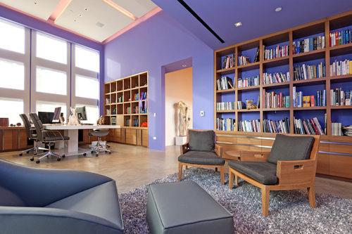 Casa de diseño a puro estilo 11