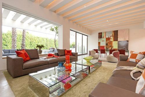Casa de diseño a puro estilo 12