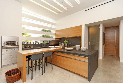 Casa de diseño a puro estilo 13