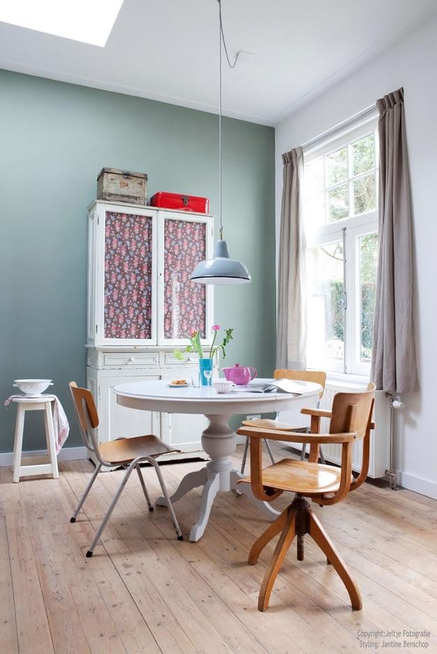 11 ideas para un comedor de diario con estilo for Comedor diario decoracion