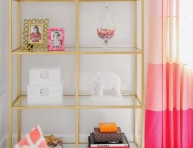 imagen Decora tu hogar con el color coral