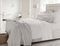 imagen 10 habitaciones en color blanco