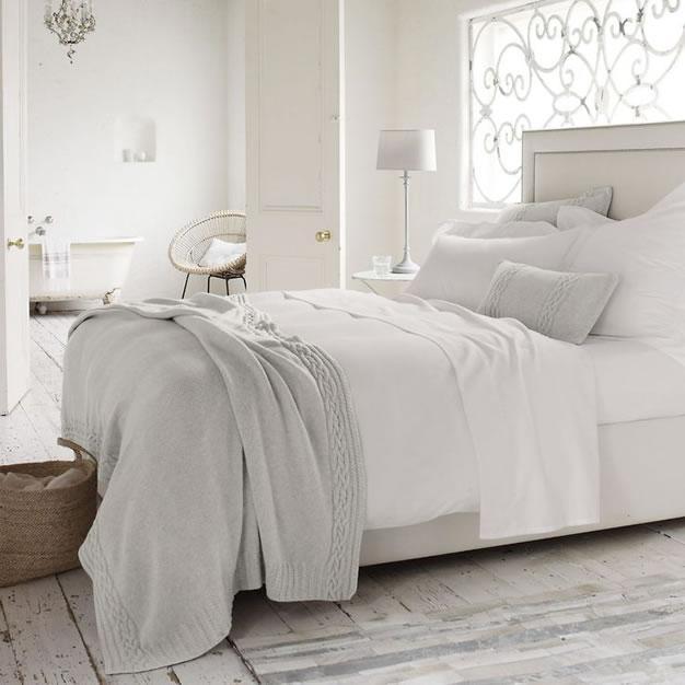 Decoracion Habitaciones Blancas ~ 10 habitaciones en color blanco Art?culo Publicado el 12 03 2015 por