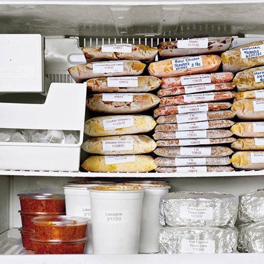 Organizar el colgelador 1
