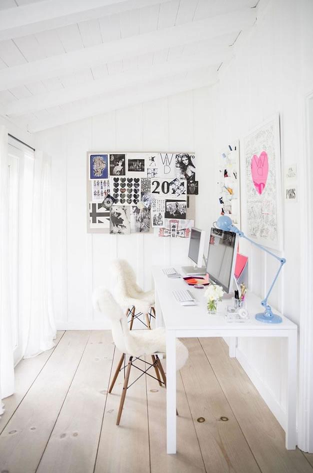Oficina en casa 1