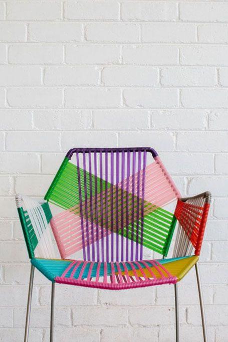 A decorar con sillones y banquetas de dise o for Sillones de diseno