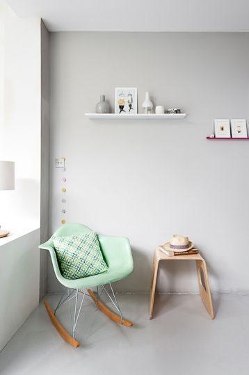 A decorar con sillones y banquetas de dise o - Sillones y punto ...
