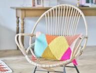 imagen A decorar con sillones y banquetas de diseño