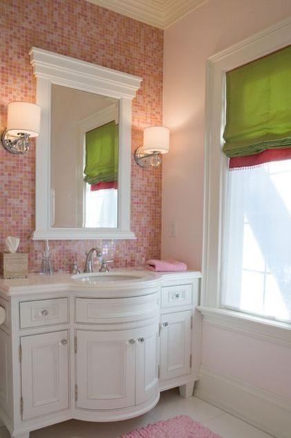 Ideas Para Tener Un Ba 241 O En Color Rosa