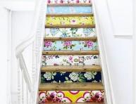 imagen Cómo decorar con estilo tu escalera