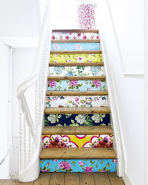 Deco escaleras 1