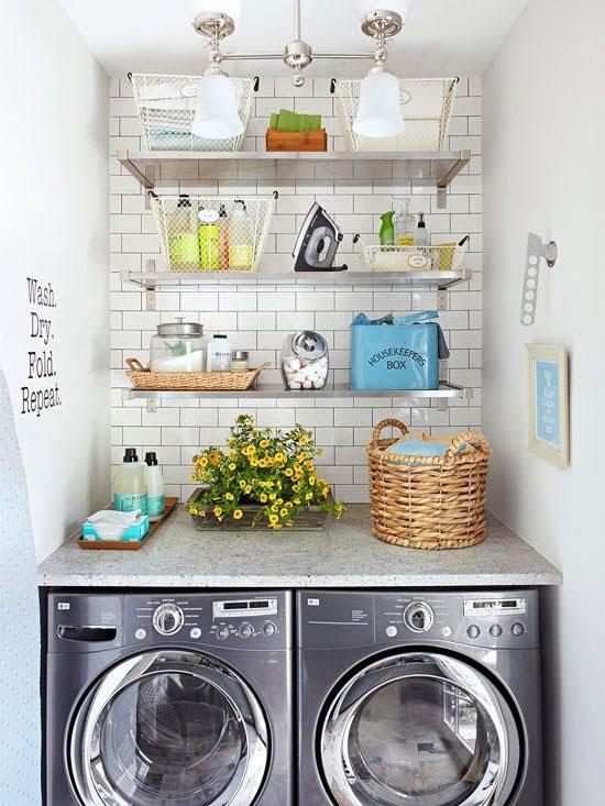Deco lavanderías 1