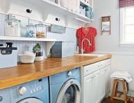 imagen Ideas para una lavandería perfecta