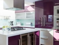 imagen Cocinas a todo color: elige tu estilo