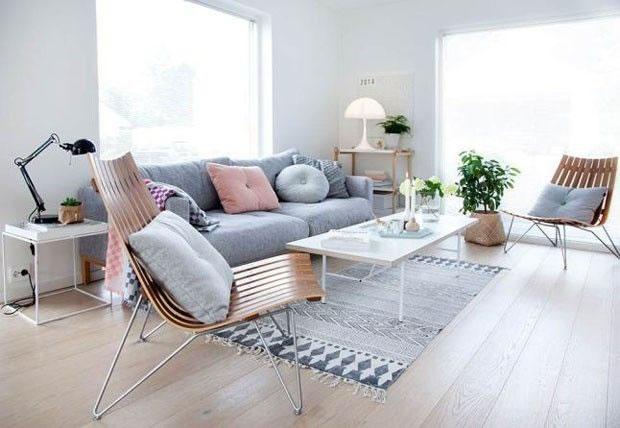 Mesmerizing Decoracion De Living Room Images   Best Inspiration .