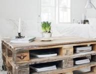 imagen Recicla y decora con palets: 29 ideas imperdibles