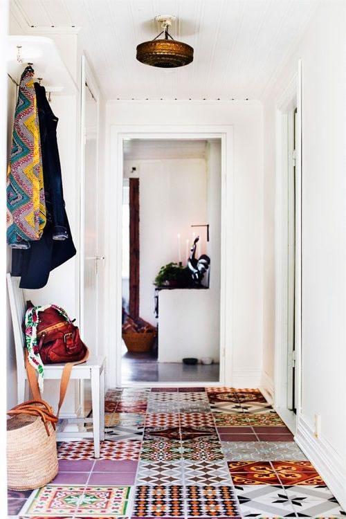 Deco pasillos 1