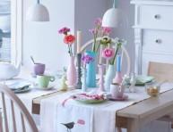 imagen 16 ideas para tener una cocina con detalles primaverales