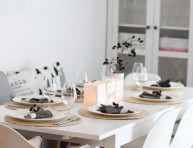 imagen 15 comedores de estilo minimalista para no perderse