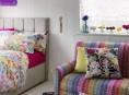 imagen 19 preciosas habitaciones en estilo boho chic