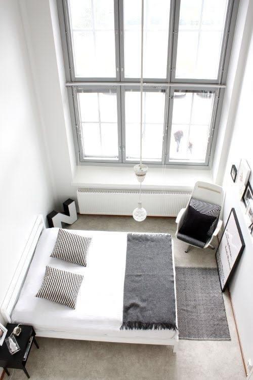 18 ideas de habitaciones en estilo minimalista