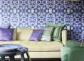 imagen Por qué los textiles y tapizados pueden cambiar la decoración