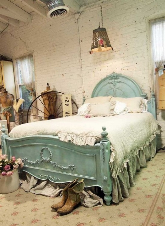 Elegir un estilo decorativo para el dormitorio