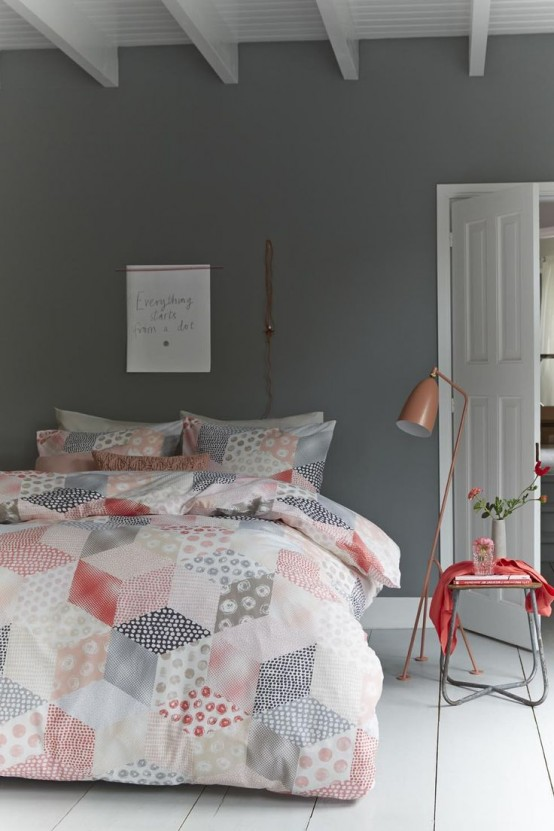 16-ideas-para-decorar-en-gris-y-coral-17