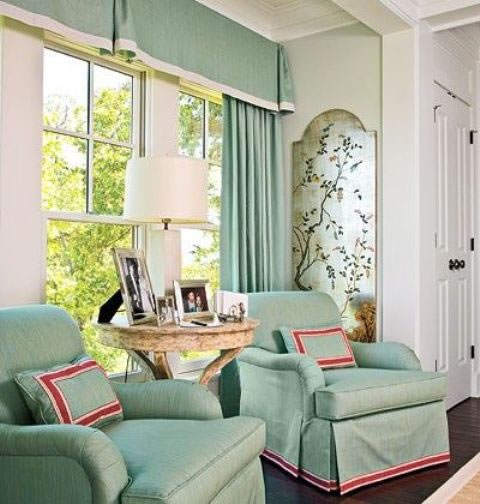 Bay Window Curtains Ideas Pictures