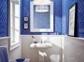 imagen Decora tu hogar con la belleza del color índigo