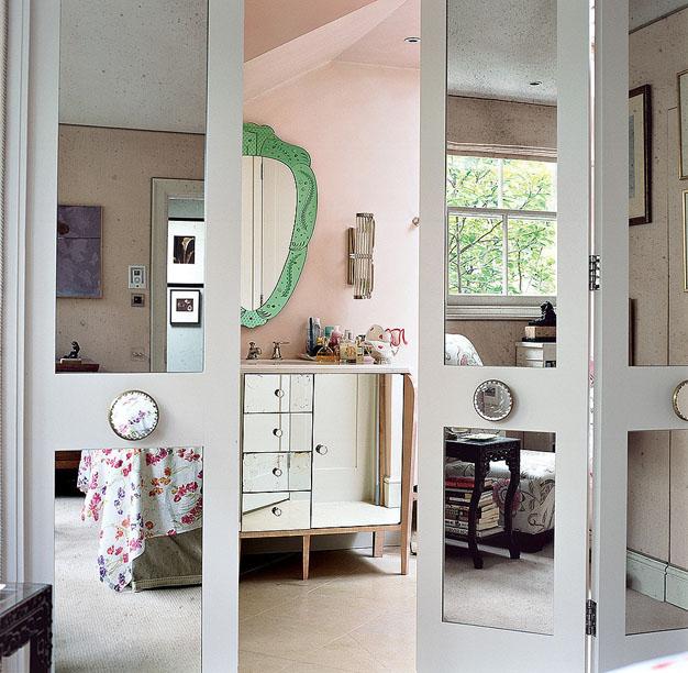 Ideas amplitud con espejos 5 gu a para decorar - Guia para decorar ...