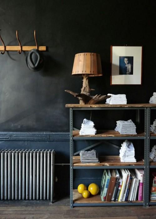 Ideas para decorar tu hogar con objetos vintage - Objetos decorativos vintage ...