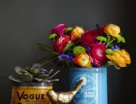 imagen Ideas para decorar tu hogar con objetos vintage